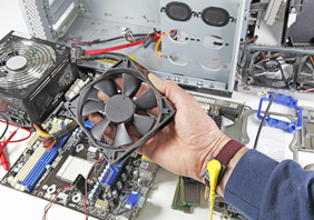 טכנאי מחשבים עד הבית בחיפה